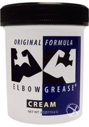 Elbow Grease Original Oil Cream...